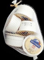 Queso Mini Brie Ile De France 125G
