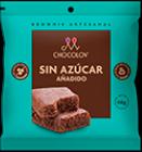 Brownie Chocolov Cero Azucar 80 g