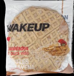 Waffle Wakeup Avena 230G