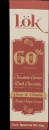 Chocolate Lok Cacao Dark 70 35G