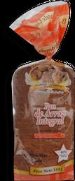 Pan Fondant Cakes Arroz Integral 550G