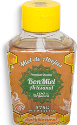 Miel De Abejas Bonmiel 375G