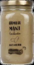 Crema Mani Cacahuates 370G