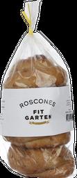 Roscones Fit Garden 4Und