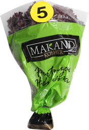 Lechuga Mor Cres Hidro Kosher Sm 120 g
