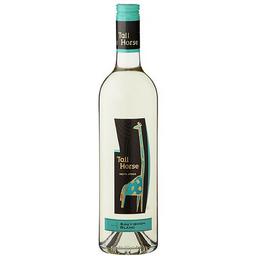 Vino Blanco Sauvignon Blanc Tall horse