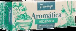 Aromtica Albhaca Frescampo 1 Und