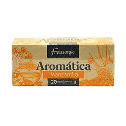 Aromtica Manzanilla Frescampo 1 g