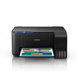 Epson Impresora Multifuncional L3110