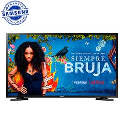 Samsung-Tv Led 109 Cms (43) Fhd Smart