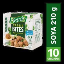 Pietran Veggie Bites