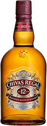 Whisky 12 Aos Chivas Regal 1 und