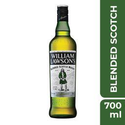 Whisky Blended Scotch William Lawson 1 und