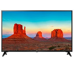 Lg-Tv Led 106 Cms (43) Uhd Smart
