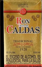 Ron Ron Viejo de Caldas