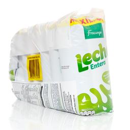 Leche Entera Uht Six Pack Frescampo 1 und
