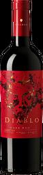 Diablo Dark Red Blend Casillero Del Diablo 1 und