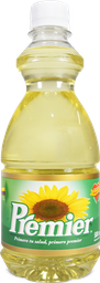Premier Aceite vegetal
