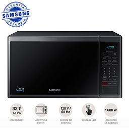 Samsung Horno de Microondas 1.1 Pies