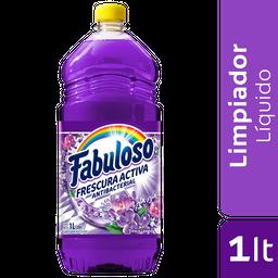 Limp FABULOSO Lavanda 1l