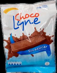 Chocolate Sin Azúcar Chocolyne