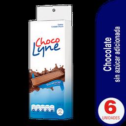 Choco lyne Chocolate Con Leche