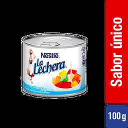 Leche Condensada LA LECHERA® Lata 100g