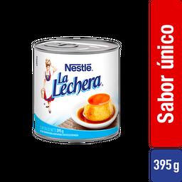 Leche Condensada LA LECHERA® Lata 395g