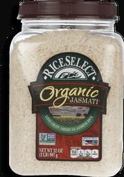 Arroz Orgánico Jasmati Riceselect's