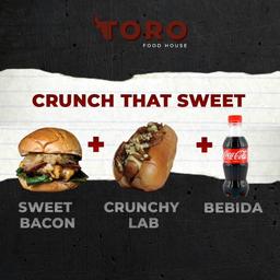 Combo: Crunch That Sweet