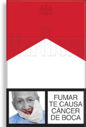 Cigarrillos Marlboro Rojo x200 Cartones