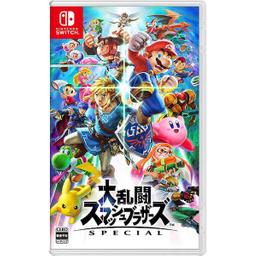 Juego Switch Super Smash Ultim Marca: Nintendo