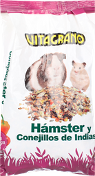Supl Aliment Para Hamster/cone