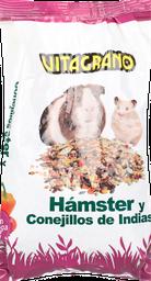 Supl Aliment Para Hamster/Cone