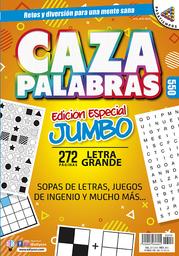 Cazapalabras- a Partir 2019