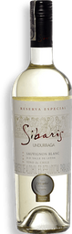 3x2 Vino Blanco Sauvignon Sibaris Undurraga
