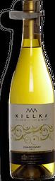Vino Blanco Chardonnay Bodega Salentein