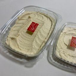 Salsa Humus X 500 gr