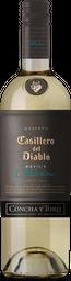 Vino Blanco devil'S Concha Y Toro Casillero del Diablo