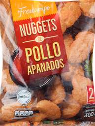 Frescampo Nuggets de Pollo Apanados
