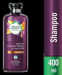 Shampoo Pasion Flowr Herbal Essences Bio Renew 1 und