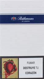 Rothmans Blanco x 10