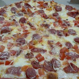 Pizza Diávola Medium