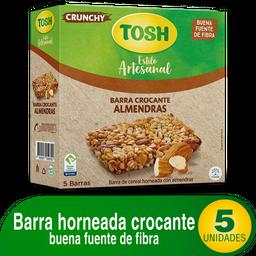 Tosh Barra Crocante Almendras