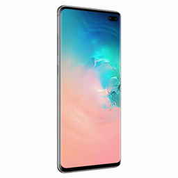 Galaxy S10 Plus Blanco Samsung 1 und