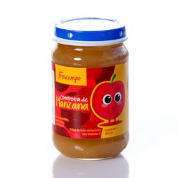 Compota Manzana Frescampo 1 und