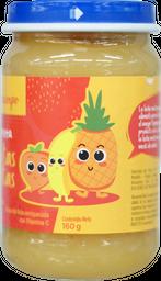 Compota  Frutas Mixtas Frescampo 1 und