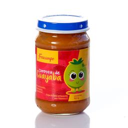 Compota Guayaba Frescampo 1 und