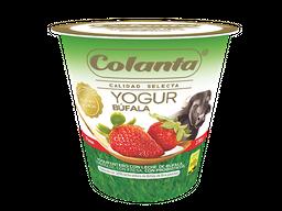 Yogurt De Bufala Fresa Colanta 1 und
