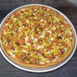 Pizza Paisa Especial Pequeña